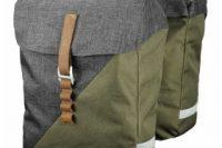 Alforjas y mochilas